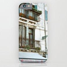 VENICE V - APARTMENT iPhone 6 Slim Case