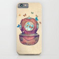 Inner Space Slim Case iPhone 6s