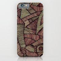 - heat - iPhone 6 Slim Case