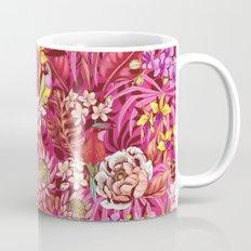 Stand out! (sunset flame) Mug