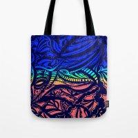 Color Lover  Tote Bag