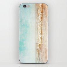 Ocean 2232 iPhone & iPod Skin