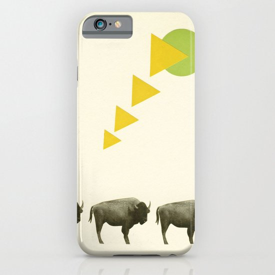 Wilderness iPhone & iPod Case