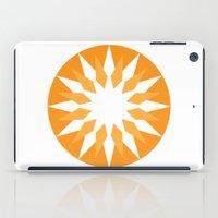 Sharp 1 iPad Case