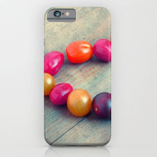 colorate iPhone & iPod Case