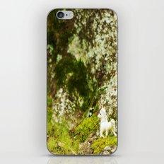 Unicorn Sighting #1 iPhone & iPod Skin