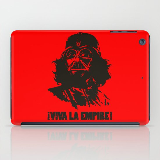 Viva la Empire! iPad Case