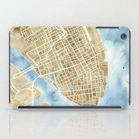Charleston, South Caroli… iPad Case