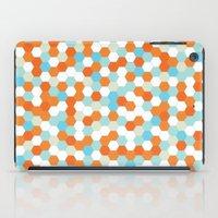 Honeycomb | Fish Bowl iPad Case
