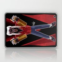 Thriller Time Laptop & iPad Skin