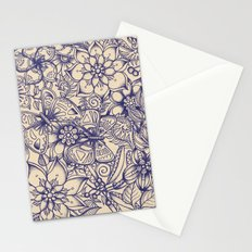 Circle of Friends Stationery Cards