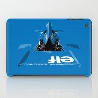 Jackie Stewart, Tyrrell … iPad Case