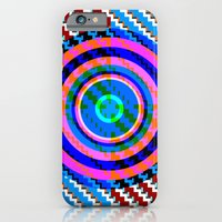 iPhone & iPod Case featuring Hypnotic no.2 by athomahawk