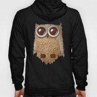 Owlmond 2 Hoody