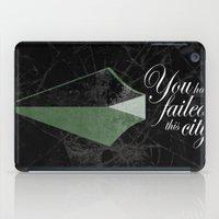 The Arrow iPad Case
