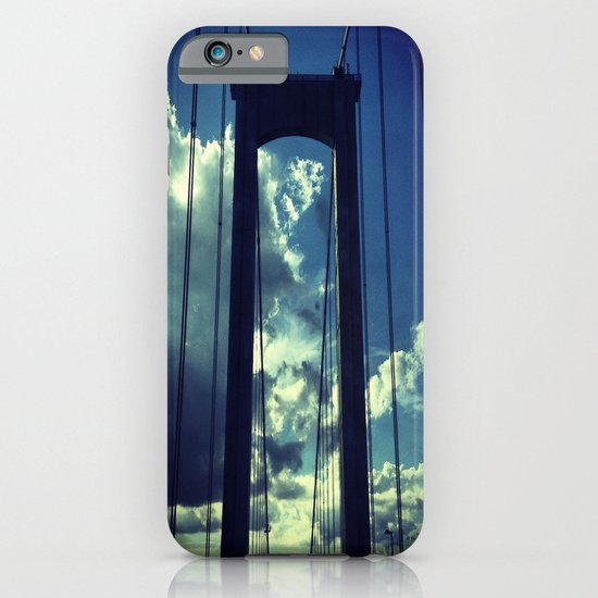Into the Wild Known iPhone & iPod Case