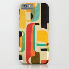 Call her now iPhone 6s Slim Case