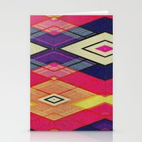 native Stationery Cards featuring native by spinL
