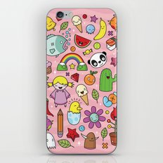 Everything is going to be OK #2 iPhone & iPod Skin