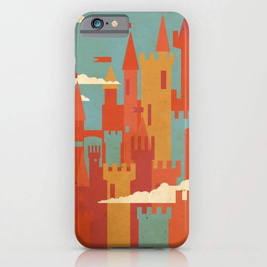 Castles  iPhone & iPod Case