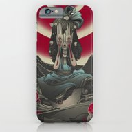 Dark Alice iPhone 6 Slim Case