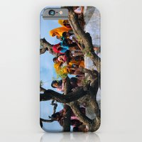 Tree Of Life iPhone 6 Slim Case