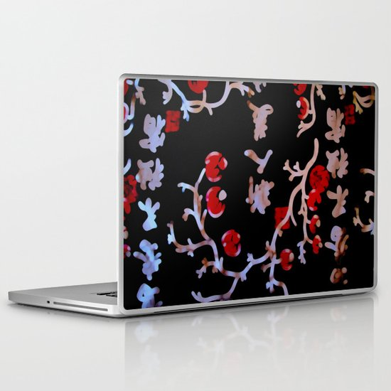 in your arms Laptop & iPad Skin