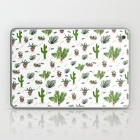 PLANTS ARE MY FRIENDS Laptop & iPad Skin