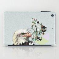 Eagle Vision iPad Case