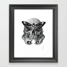 Bring Out Your Dead #2 Framed Art Print