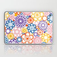 BOLD & BEAUTIFUL quirky Laptop & iPad Skin