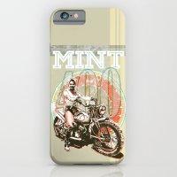 MINT 400 iPhone 6 Slim Case