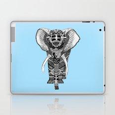 PETITE ELEPHANT. Laptop & iPad Skin