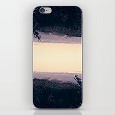Adirondacks iPhone & iPod Skin