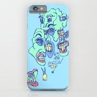 Teefers  iPhone 6 Slim Case