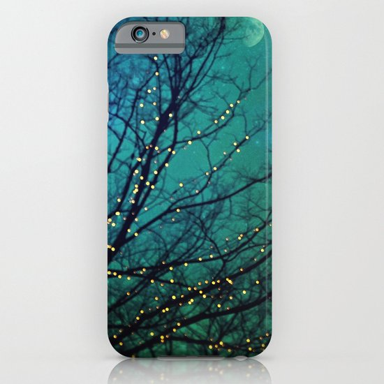 magical night iPhone & iPod Case