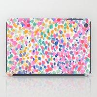 Lighthearted (Pastel) iPad Case