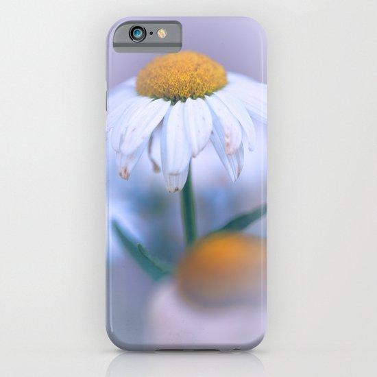 Softly Purple iPhone & iPod Case
