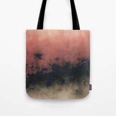 Zero Visibility Dust Tote Bag