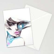 Wind of Change Stationery Cards