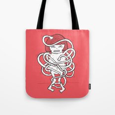 Itchy! Tote Bag