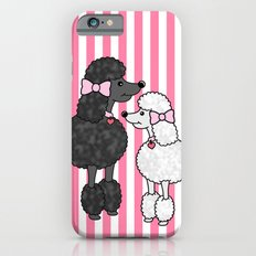 Pretty Poodles iPhone 6 Slim Case