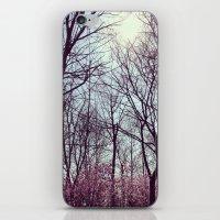 Good Morning Spring iPhone & iPod Skin