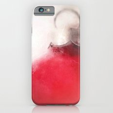THE LITTLE RED CHRISTMAS… iPhone 6 Slim Case