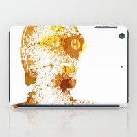 Protocol Droid iPad Case