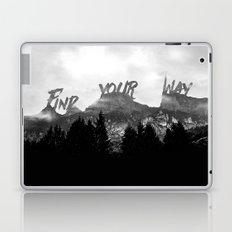 Wisdom of Nature Laptop & iPad Skin