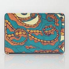 Octopus iPad Case