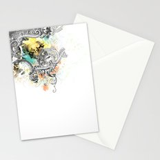 V.C.M. Stationery Cards