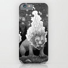 Roaring Fire iPhone 6 Slim Case