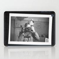Look iPad Case